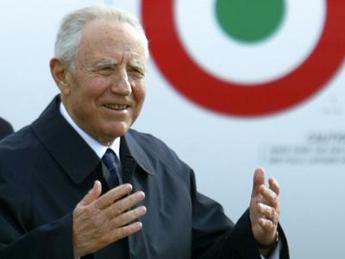 Addio a Carlo Azeglio Ciampi /Video - Foto