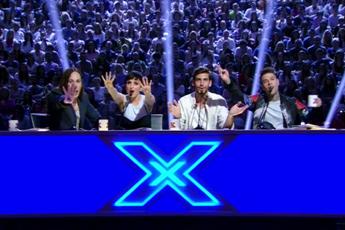 X Factor in 3 minuti: il meglio della prima puntata /Video