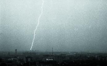 Meteo, altro allarme della Protezione Civile per Napoli e la Campania
