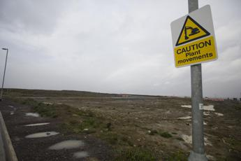 GB: via libera della May alla centrale nucleare di Hinkley Point