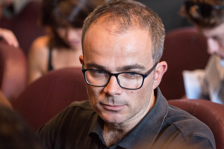 'Li ho beccati', il marito della Raggi e i giornalisti-segugi /Video