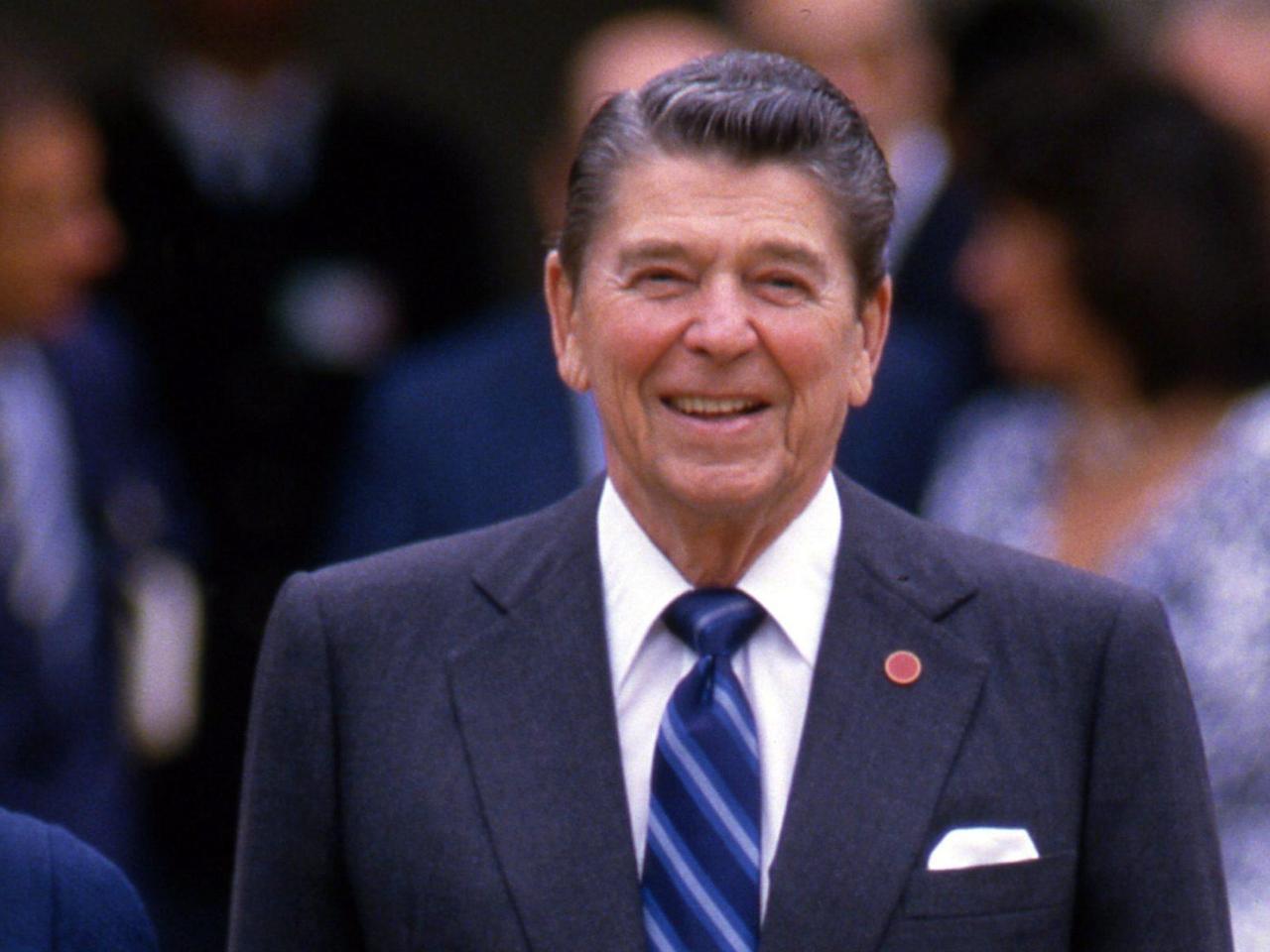 Usa, libero dopo 35 anni l'uomo che sparò a Reagan