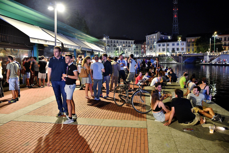 In Italia record giovani disoccupati: +17% negli ultimi otto anni. Fa peggio solo la Spagna