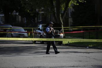 Triste primato per Chicago, capitale degli omicidi: più che a New York e Los Angeles insieme