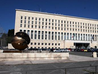 Alfano to meet Lebanon's foreign minister in Rome