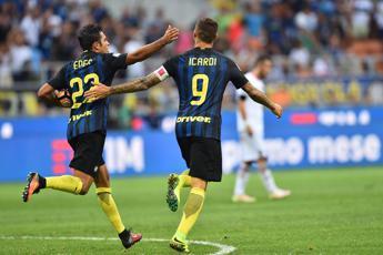 Inter, senti Yang Yang: