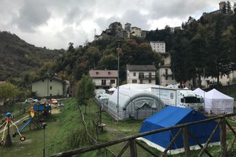 Sindaco Arquata a Acquaroli: Non vogliamo diventare riserve indiane