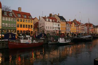Quando i rifiuti diventano energia, la best practice danese