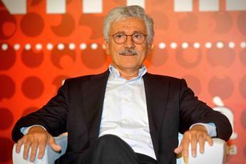 Pd, D'Alema: Con Renzi non vinceremo mai