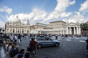Crisi acqua, Vaticano chiude tutte le fontane