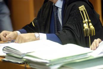 Giudice scrive a Orlando: Senza cancellieri è paralisi