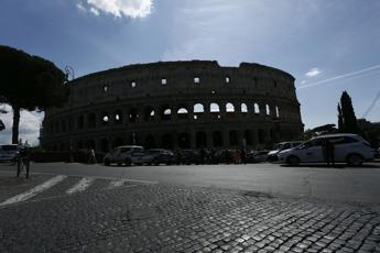 Officials eye tighter security at Colosseum