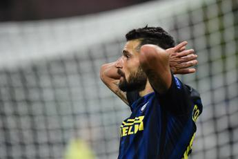 Candreva: Il Milan sarà arrabbiato ma noi non saremo da meno