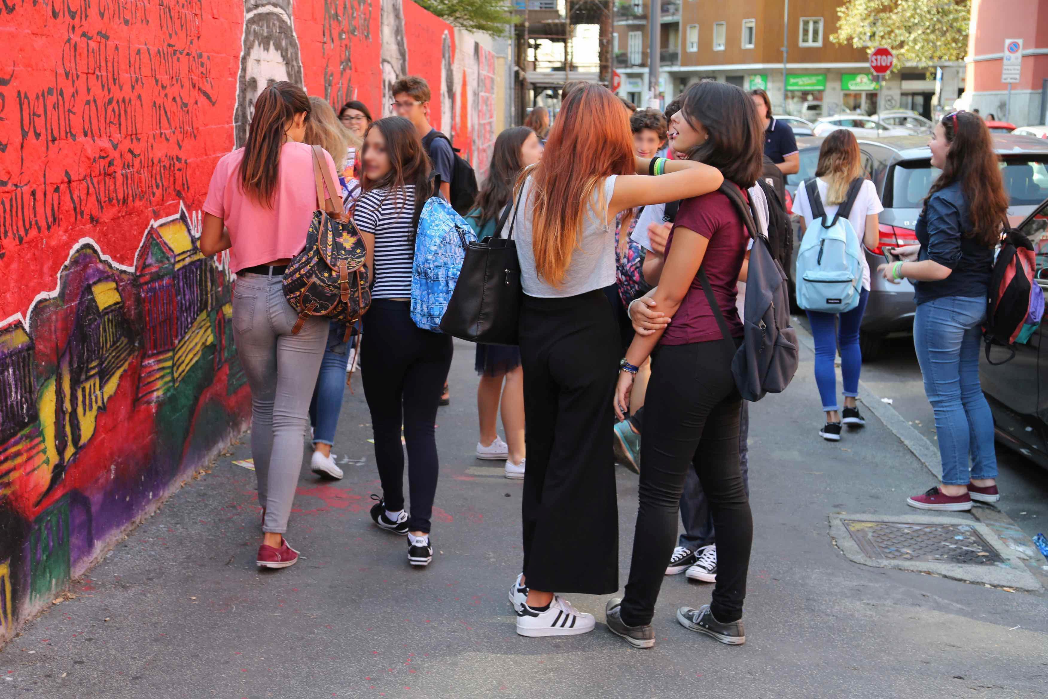 Scuola, boom di studenti all'estero: +111% in 6 anni