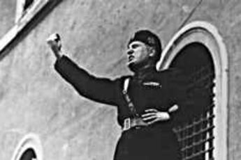 Italian neo-Fascist party plans rally on 95th anniversary of Mussolini's March on Rome