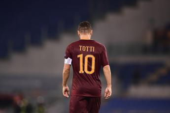 L'ex capitano Giannini: E' triste che Totti smetta