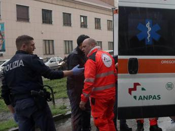 Napoli, lite a scuola: accoltellato un 14enne