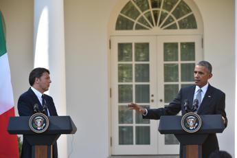 Italia-Usa, Obama: I nostri pensieri sono con Amatrice