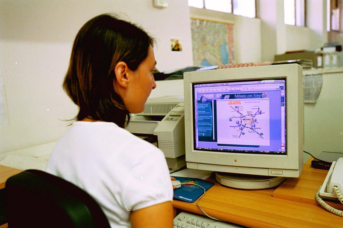 Ufficio Lavoro Milano : Sindrome da rientro: come sopravvivere al ritorno al lavoro