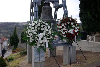 Terremoto, 14 anni fa la tragedia di San Giuliano. Frattura: Impegniamoci per un futuro sicuro