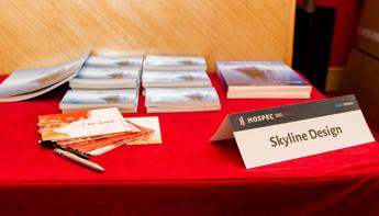 Appuntamento a Siviglia con Hospec per ristorazione e hotellerie