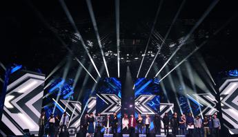 Marco Mengoni ospite a X Factor