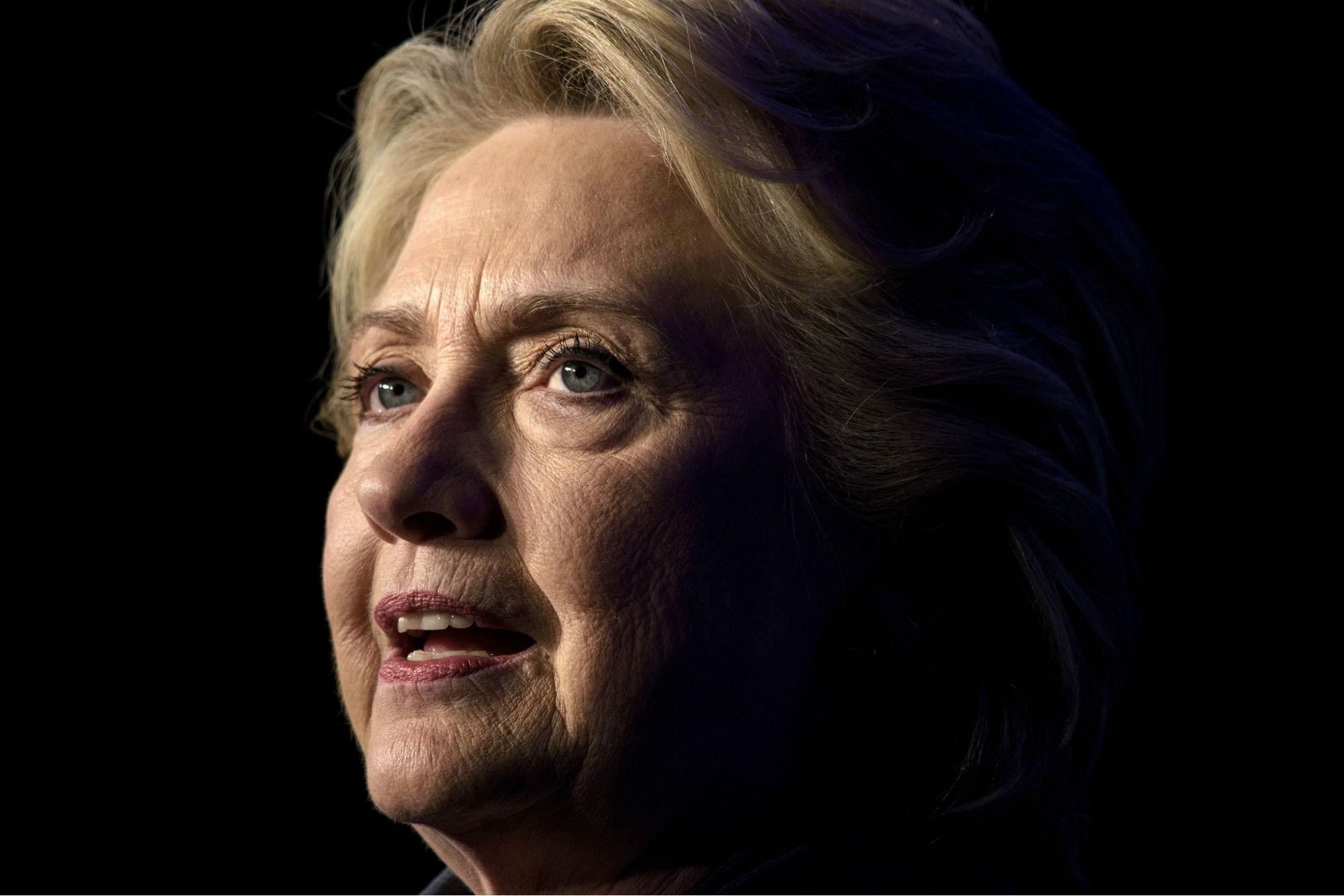 'The Atlantic' sostiene Hillary Clinton, storico endorsement della rivista americana