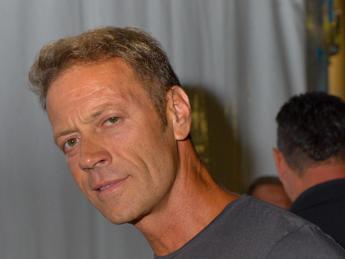 Rocco Siffredi in ospedale: l'attore è stato operato