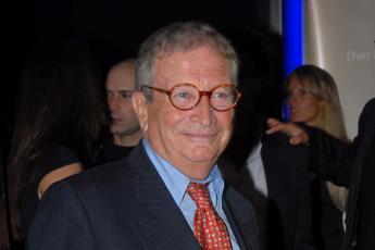 Addio Luciano Rispoli, storico volto della tv italiana