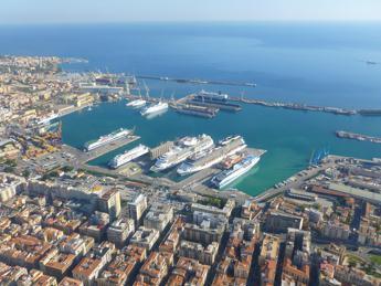 Porti: Delrio, completate proposte nomina autorità