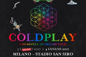 David Zard sul 'caso Coldplay': Secondary ticketing truffa legalizzata di grandi promoter