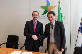 Cambiamenti climatici, firmata intesa di cooperazione Italia-Nevada