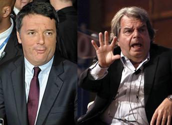 Renzi ironizza: Brunetta ci è rimasto male perché non ha preso Nobel
