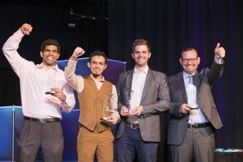 Empowering People Award, premiate soluzioni per migliorare la vita nei Paesi in via di sviluppo