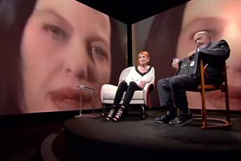 Vanna Marchi torna in tv: Mia figlia in carrozzina per colpa del carcere /Video