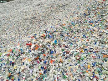 Il valore della plastica riciclata