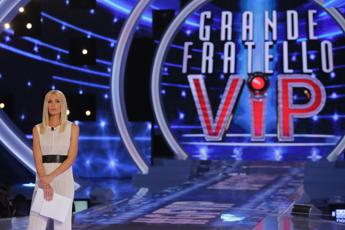 Grande Fratello Vip: questa sera su Canale 5 una nuova puntata