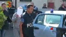 Matera, Polizia sgomina banda di ladri di autovetture