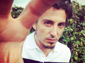 'Correre' di Bussoletti feat Giovanardi in radio e nei digital store