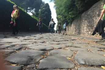 Roma, forse una 'Pompei' sotto l'Appia Antica. Ecco perché nessuno lo sa