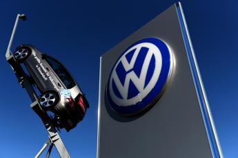 Volkswagen, arriva l'auto elettrica low cost