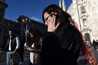 Fmi all'Italia: Crisi sulle spalle dei giovani