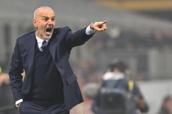 Europa League, Pioli: Con l'Hapoel sarà dura, l'Inter dovrà dare il massimo