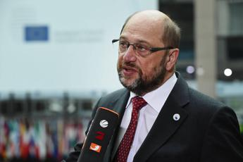 Germania, Schulz lascia guida Spd