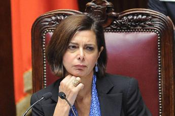 Post choc contro Boldrini, trovato l'autore