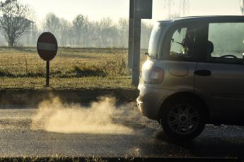 Smog, arriva l'ultimo avvertimento dell'Ue all'Italia