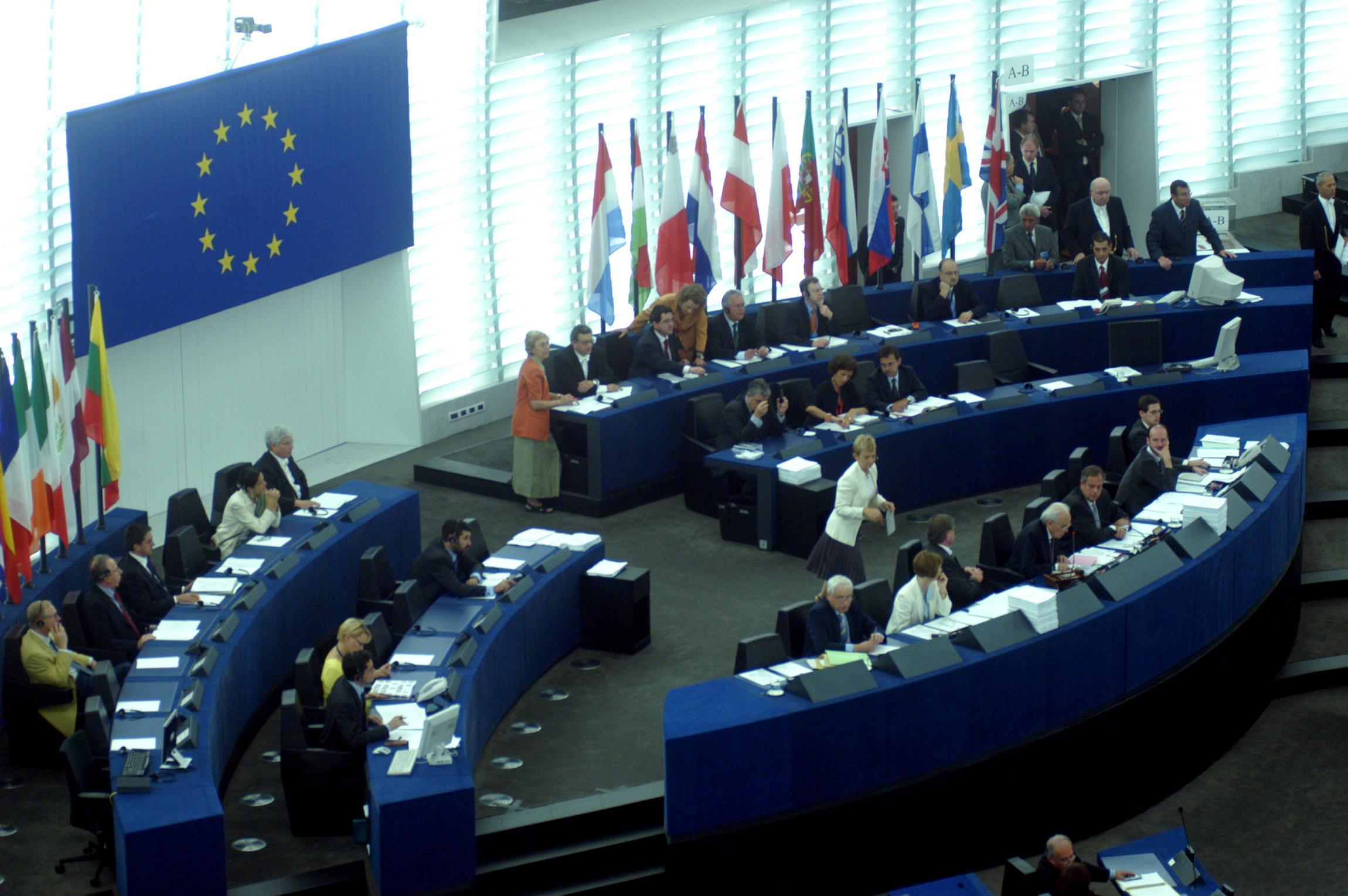 Ue, raggiunto accordo su bilancio 2017