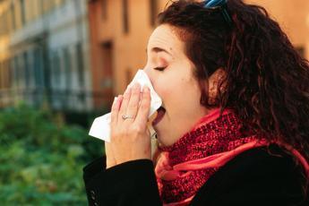 Influenza, picco più elevato e più complicanze