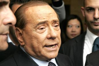 Berlusconi oggi in tribunale a Milano, citato come teste nel processo a Emilio Fede