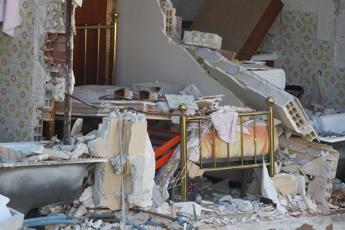 Italian quakes 'divine retribution for civil unions'
